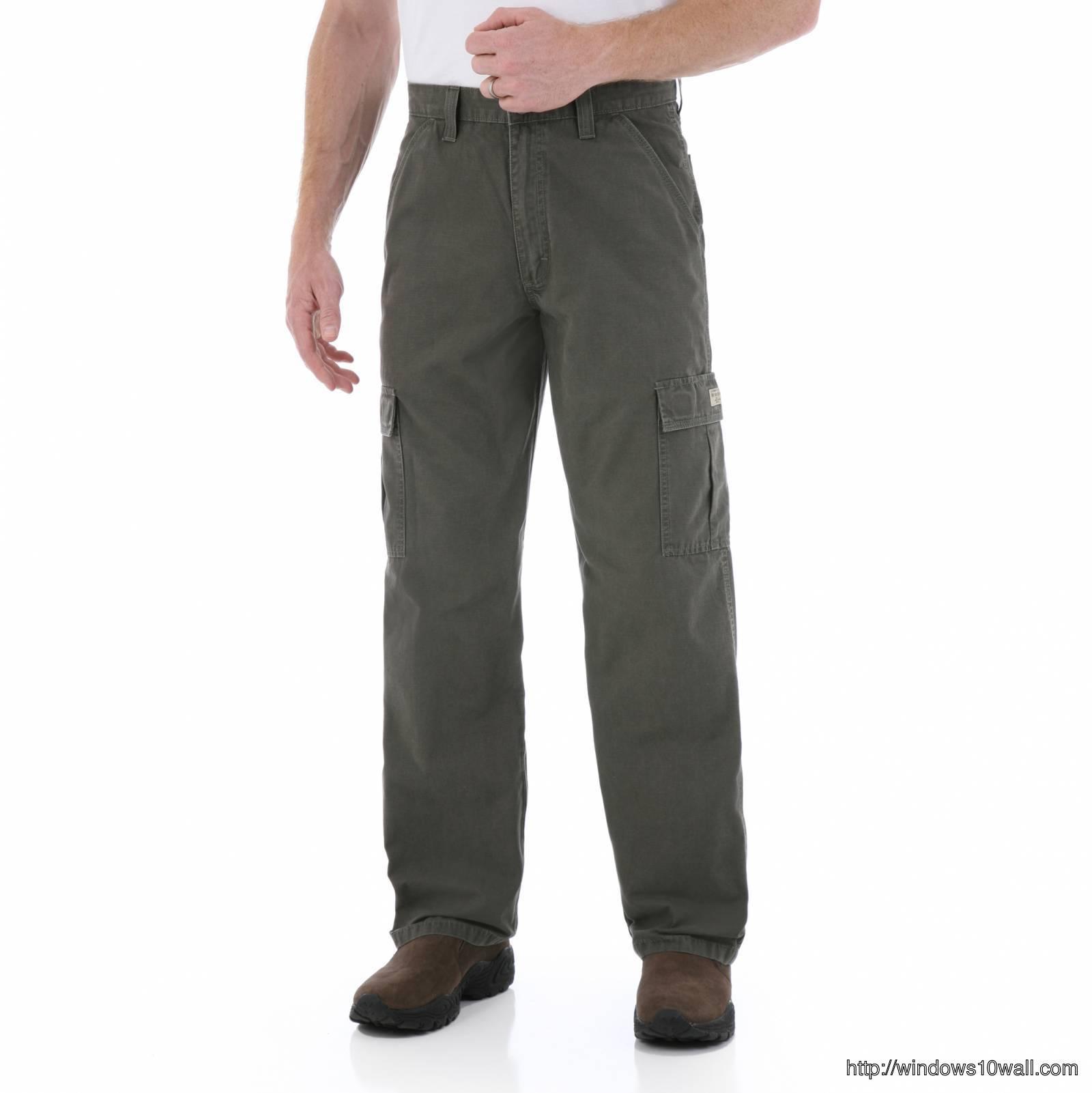 cargo-pants-for-men-background-wallpaper