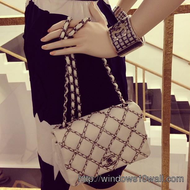 chanel-flap-bag-2014-background-wallpaper