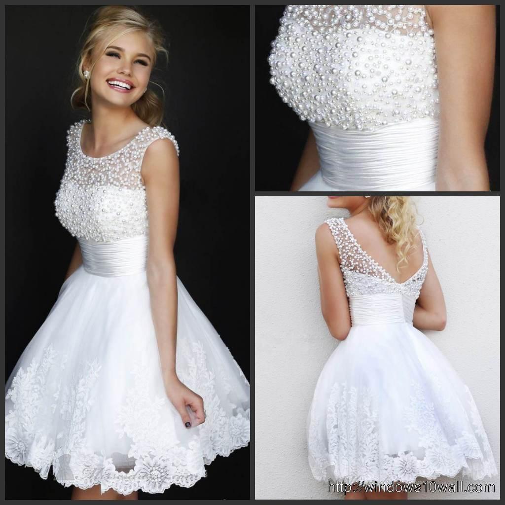 short-white-dresses-background-wallpaper