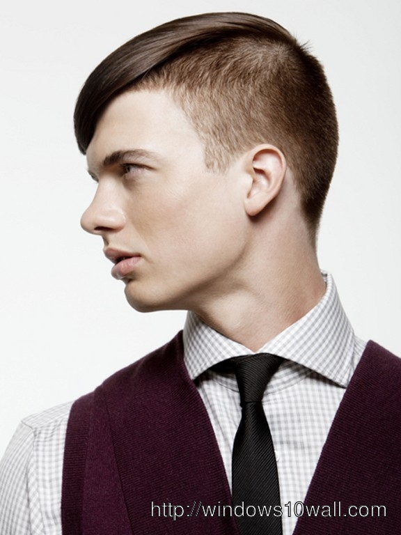 undercut-hairstyle-side-view-background-wallpaper