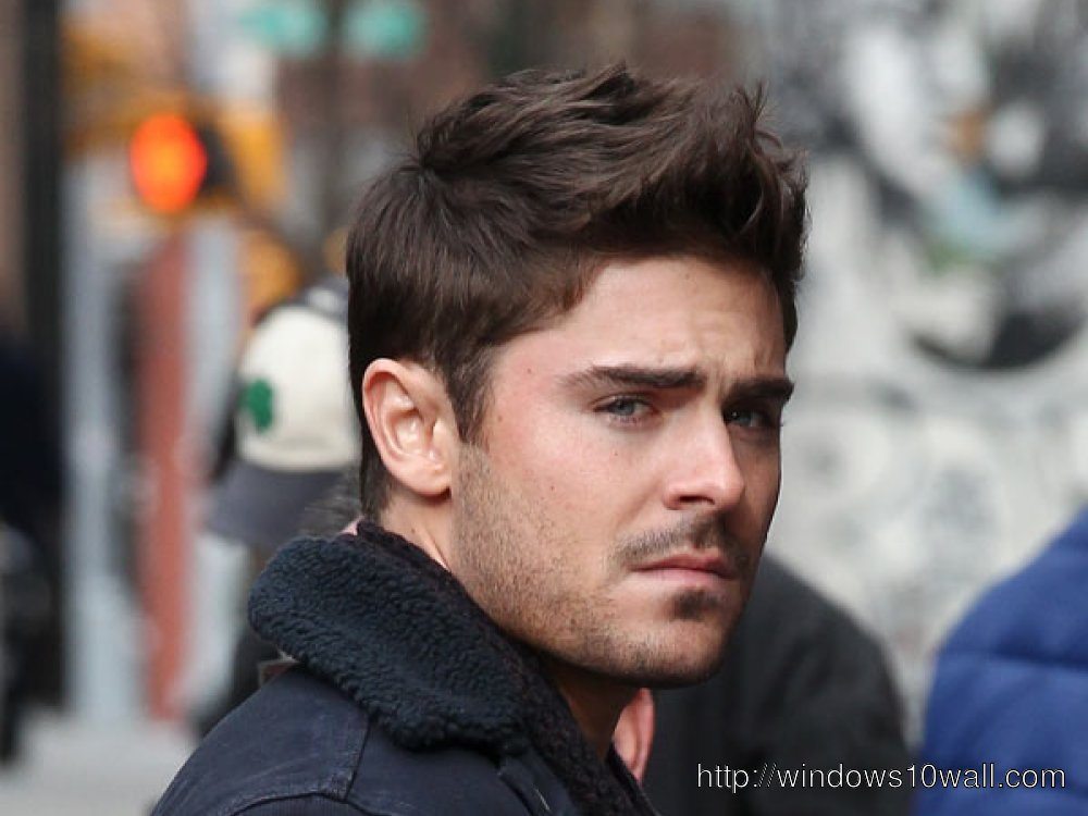 zac-efron-casual-short-hairstyle-background-wallpaper