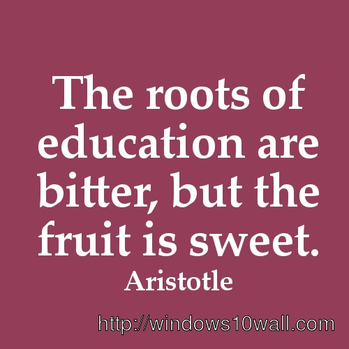 education quotes wallpapers - photo #36