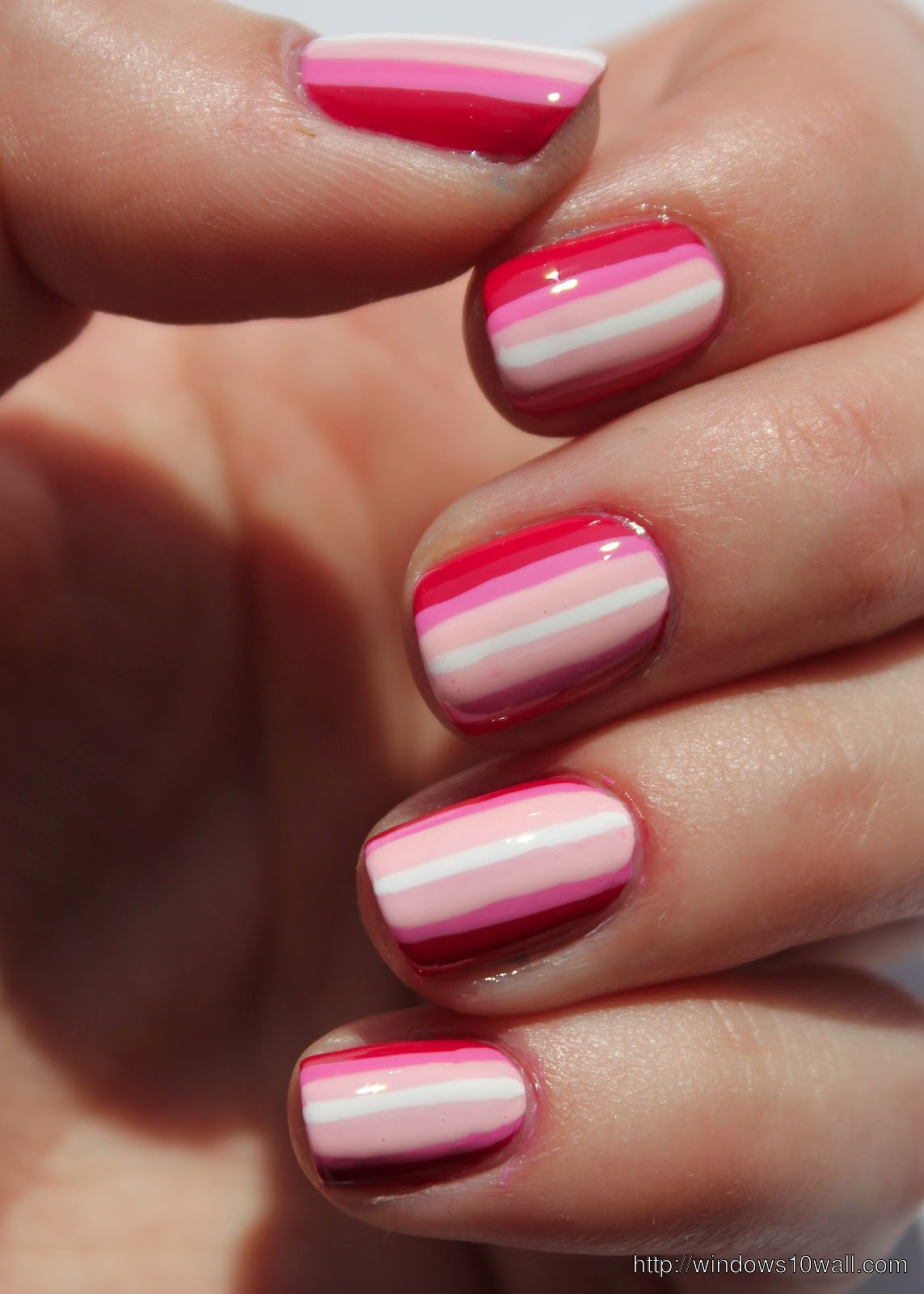 ombre-pink-nail-art-ideas-background-wallpaper